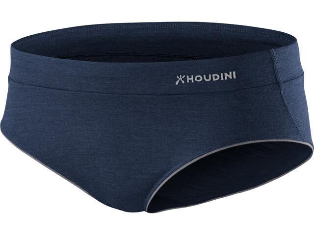 Houdini Airborn Hipster Mujer, canyon blue